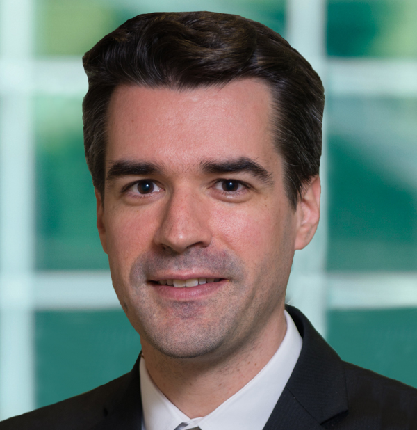 GUILLAUME PARÉ, MD, MSc, FRCPC